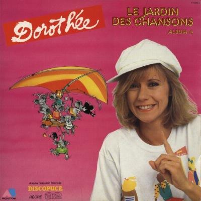 Dorothee - Le Jardin Des Chansons (100 Clips)